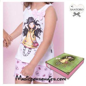 Pijama Gorjuss Ref 54454