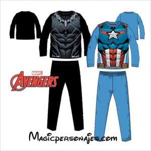 pijama-avengers-niño-jersey-hs2111