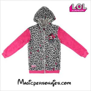 Sudadera con capucha Lol Surprise